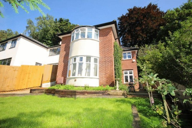 View Full Details for Cotman Road, Norwich